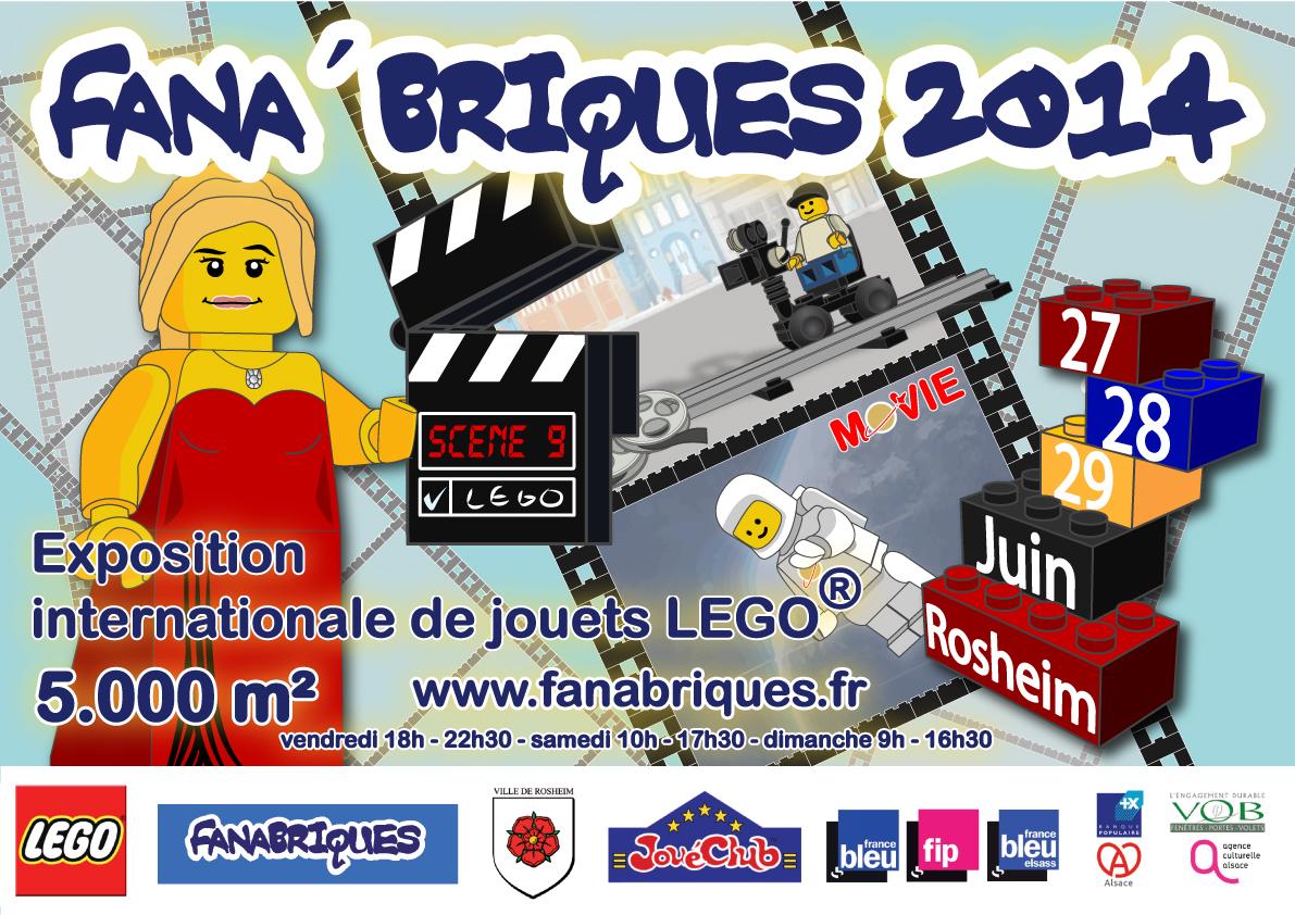 [Expo] BIONIFIGS à Fanabriques en Alsace du 27 au 29 juin 2014 Affiche_finale_2