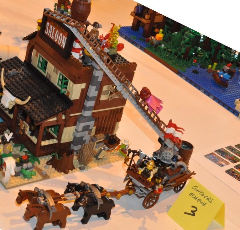 Wittenheim Jouet Rayon Elves Cora Lego bg76fy