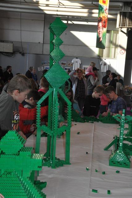 Jouet Cora Elves Wittenheim Lego Rayon ZuXiPk