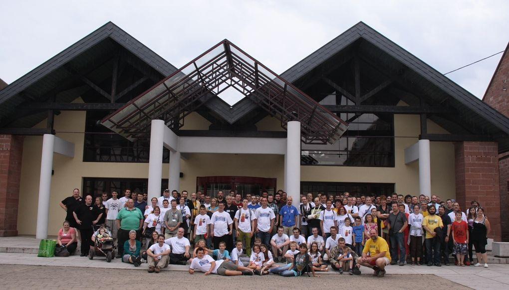 [Expo] Retour sur Fanabriques 2014 à Rosheim Soiree